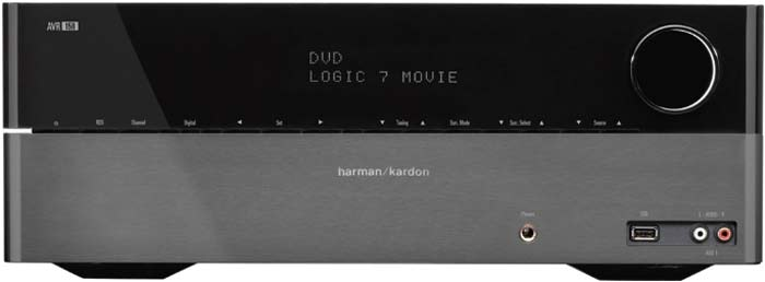 AV Ресивер Harman/Kardon AVR 158