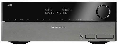 AV ресивер Harman/Kardon AVR 160