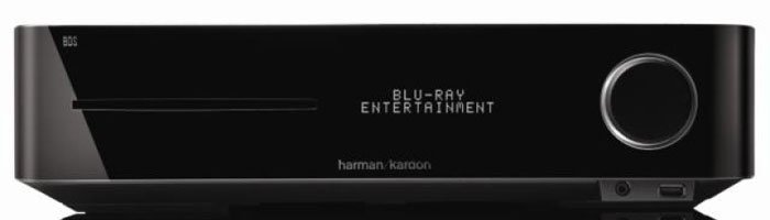 ������� Harman/Kardon BDS 2
