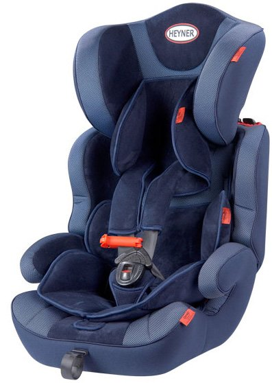Автокресло Heyner Kids MultiProtect ERGO