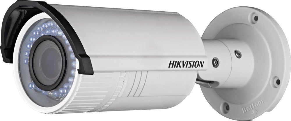 IP-камера Hikvision DS-2CD2642FWD-I