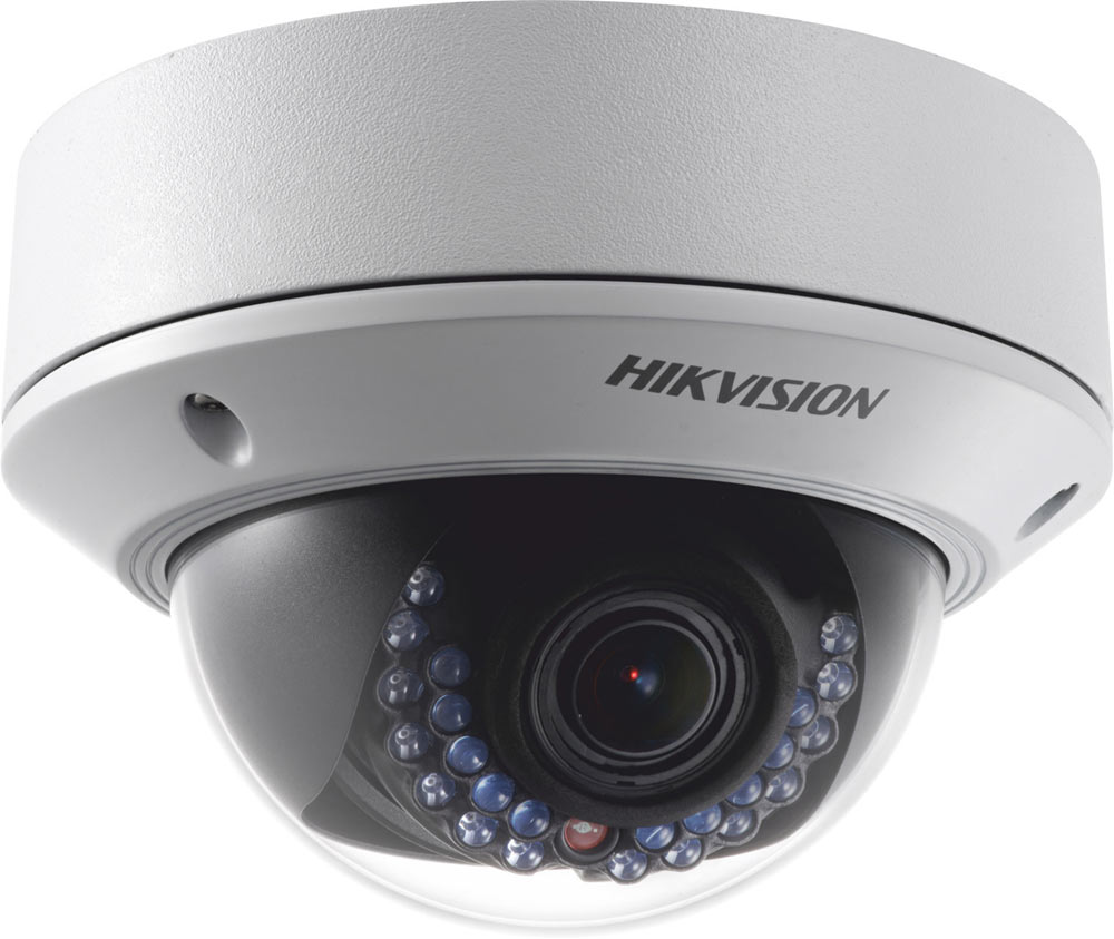 IP-камера Hikvision DS-2CD2722F-I
