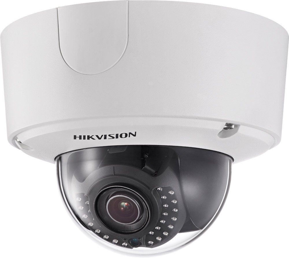 IP-камера Hikvision DS-2CD4525FWD-IZH