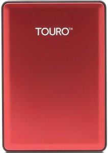 ������� ������� ���� Hitachi Touro S (HTOSEA10001BCB) 1000 Gb