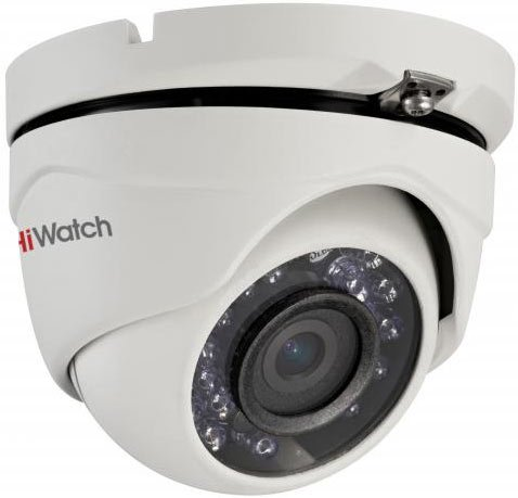 CCTV-камера HiWatch DS-T203 фото
