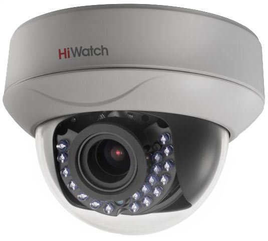 CCTV-камера HiWatch DS-T207