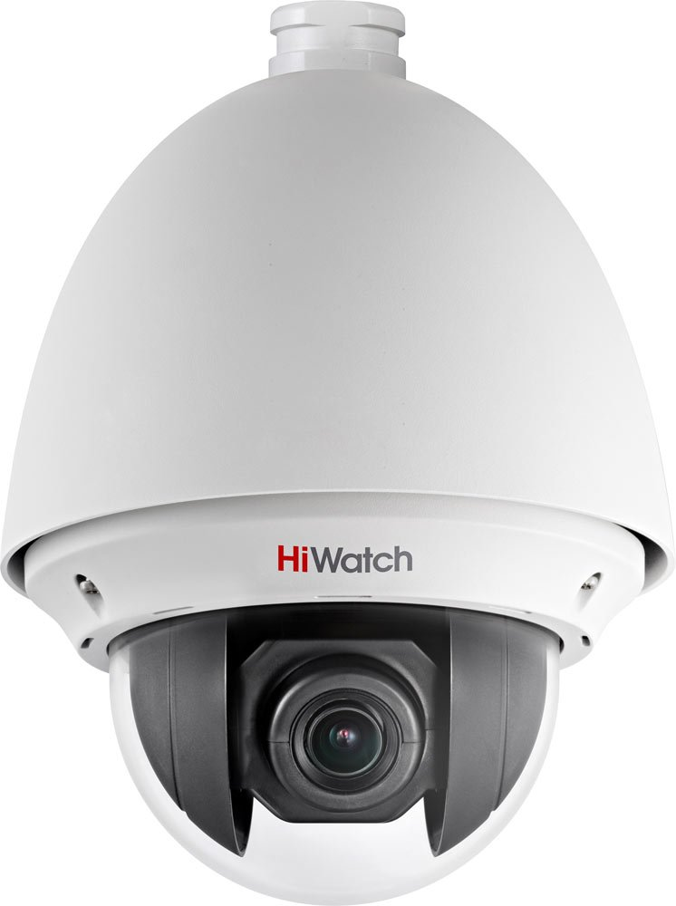 CCTV-камера HiWatch DS-T255 фото