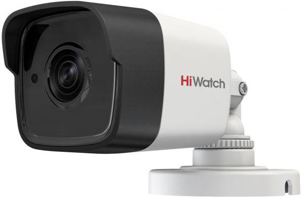 CCTV-камера HiWatch DS-T500