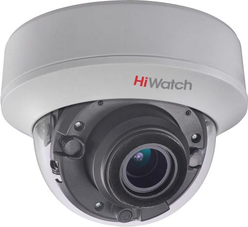 CCTV-камера HiWatch DS-T507