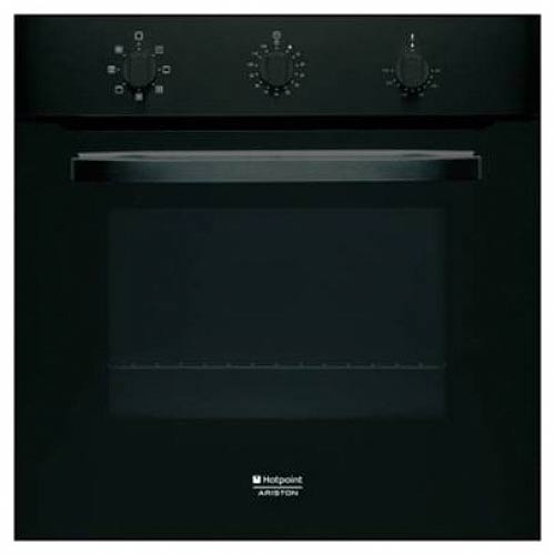 ������� ���� Hotpoint-Ariston 7OFH 620 (BK) RU/HA