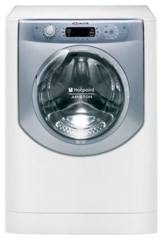 Стиральная машина Hotpoint-Ariston Aqualtis AQ7D 29 U (EU)/1B фото