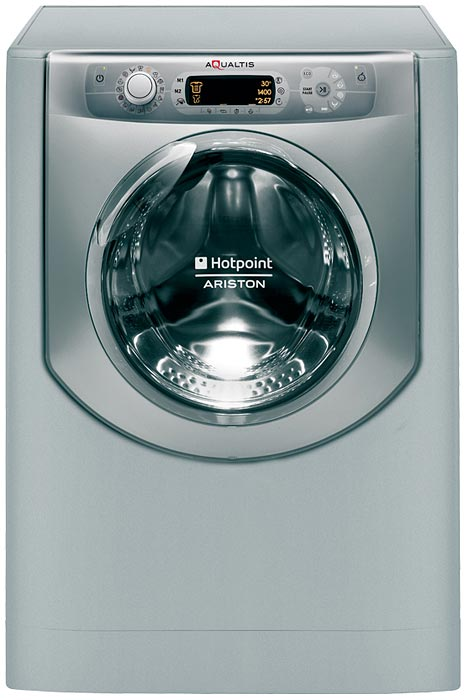 Стиральная машина Hotpoint-Ariston Aqualtis AQ9D 492 X (EU)
