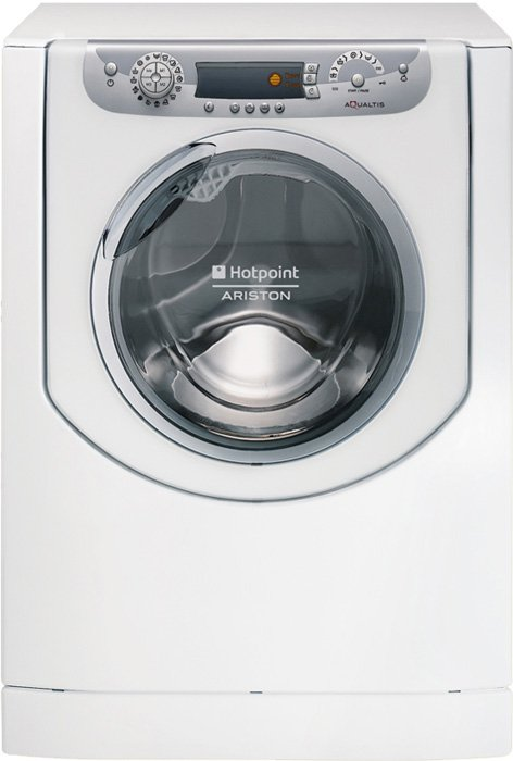 Стиральная машина Hotpoint-Ariston Aqualtis AQXD 129 (EU)/HA