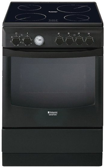 Электроплита Hotpoint-Ariston C 6V M3 AR