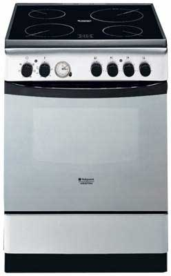 Электроплита Hotpoint-Ariston CE6VM3 (X) R /HA