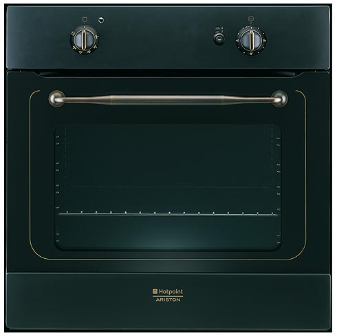 Духовой шкаф Hotpoint-Ariston Deco 7OFHR G (AN)RU/HA