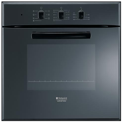 Духовой шкаф Hotpoint-Ariston Diamond 7OFD 610 (MR) RU/HA
