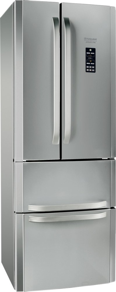 Холодильник Hotpoint-Ariston E4DG AAA X O3