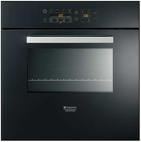 Духовой шкаф Hotpoint-Ariston Experience Glass FQ 1037 C.1 (GR) /HA