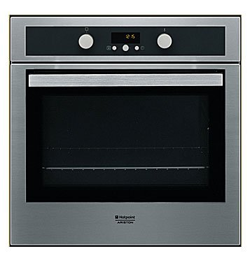Духовой шкаф Hotpoint-Ariston Experience F 89.1 IX/HA