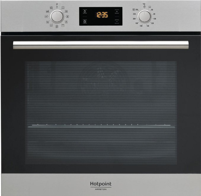 Духовой шкаф Hotpoint-Ariston FA2 841 JH IX HA
