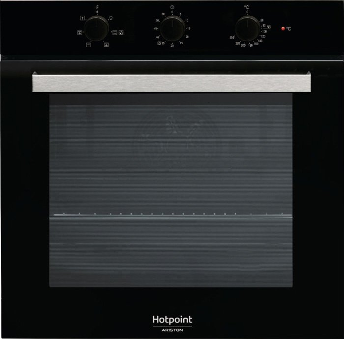 Духовой шкаф Hotpoint-Ariston FA3 230 H BL HA
