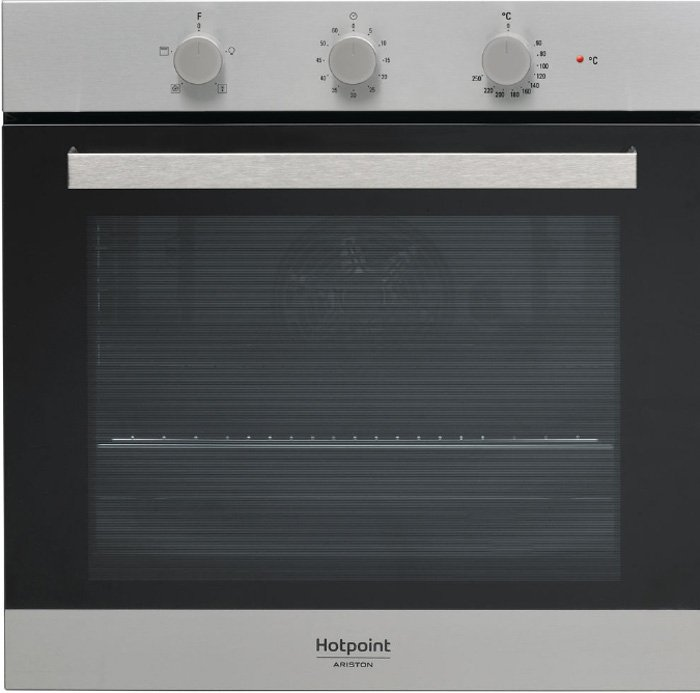 Духовой шкаф Hotpoint-Ariston FA3 230 H IX HA