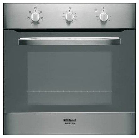 Духовой шкаф Hotpoint-Ariston FH 51(IX)/HA
