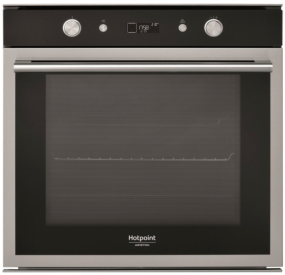 Духовой шкаф Hotpoint-Ariston FI6 861 SH IX HA