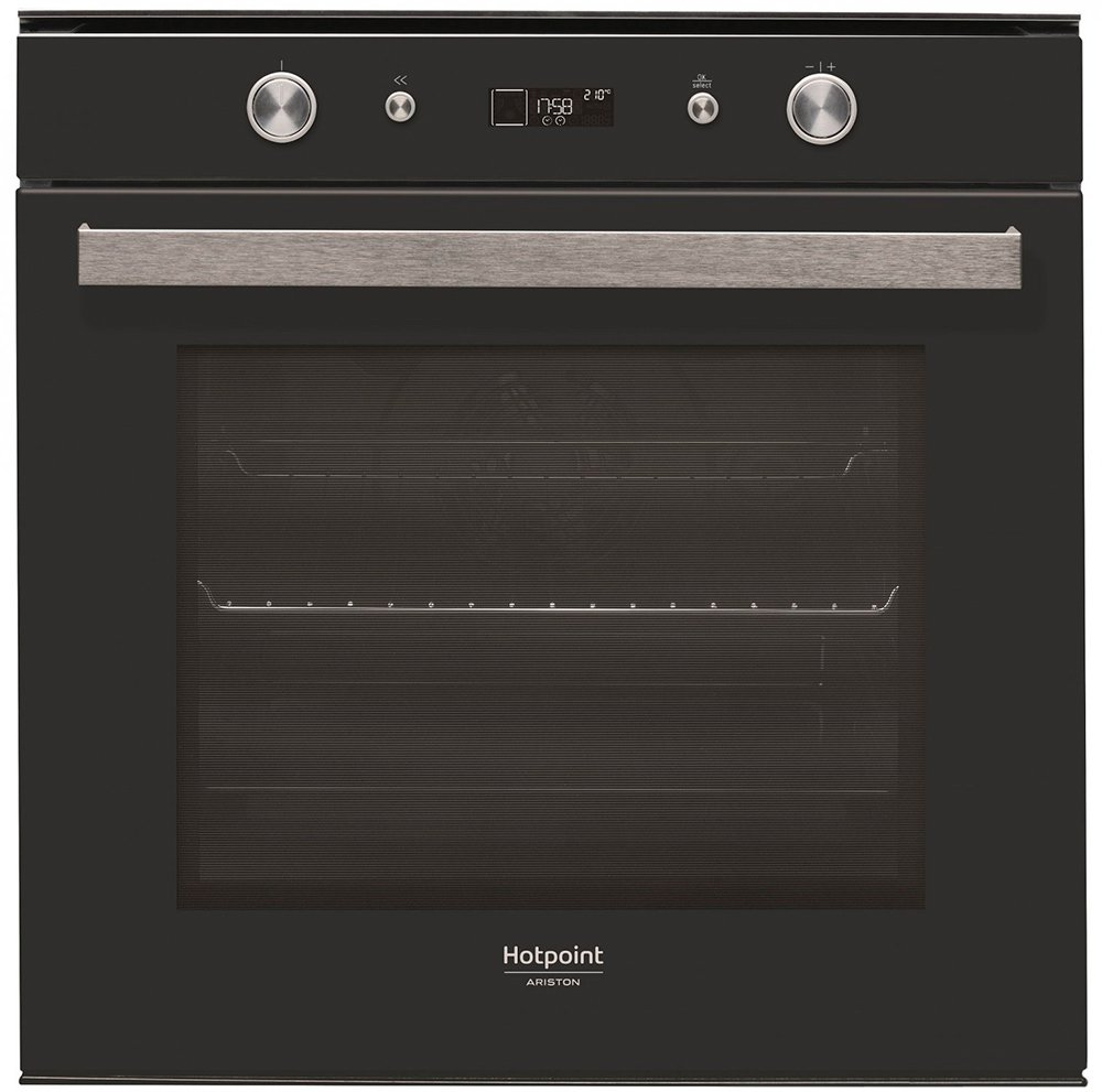 Духовой шкаф Hotpoint-Ariston FI7 861 SH BL HA