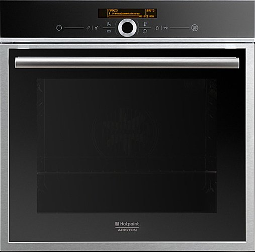 Духовой шкаф Hotpoint-Ariston FK 1047L P. 20 X