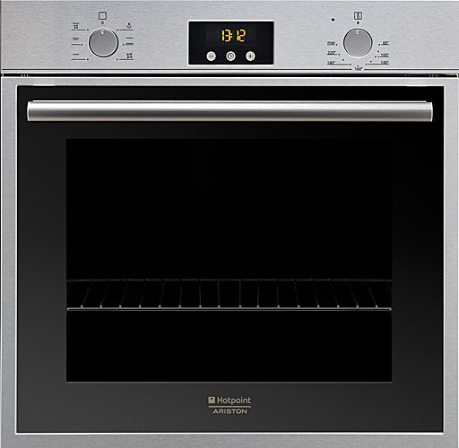 Духовой шкаф Hotpoint-Ariston FK 63J X