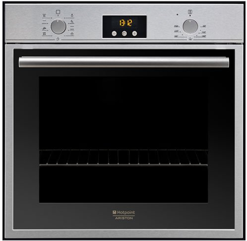Духовой шкаф Hotpoint-Ariston FK 837J X/HA
