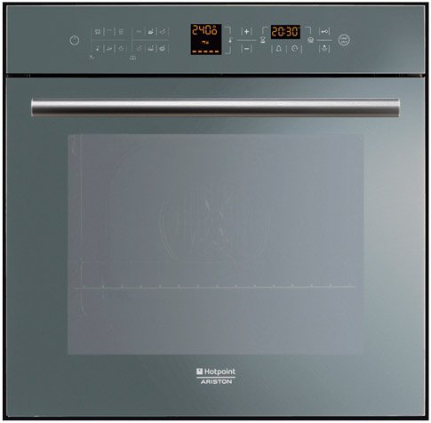 Духовой шкаф Hotpoint-Ariston FKQ 1038E C (I) RU/HA