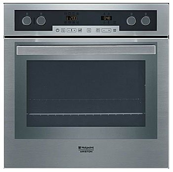 Духовой шкаф Hotpoint-Ariston H 637C.1 IX/HA