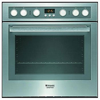 Духовой шкаф Hotpoint-Ariston H 837C.1 IX/HA