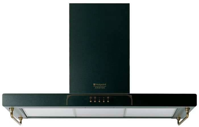 Вытяжка Hotpoint-Ariston HB 90.E R AN/HA