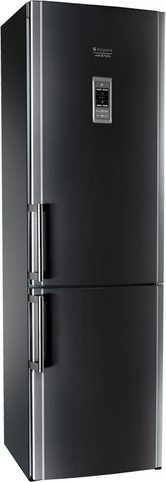 Холодильник Hotpoint-Ariston HBD 1201.3 SB NF H