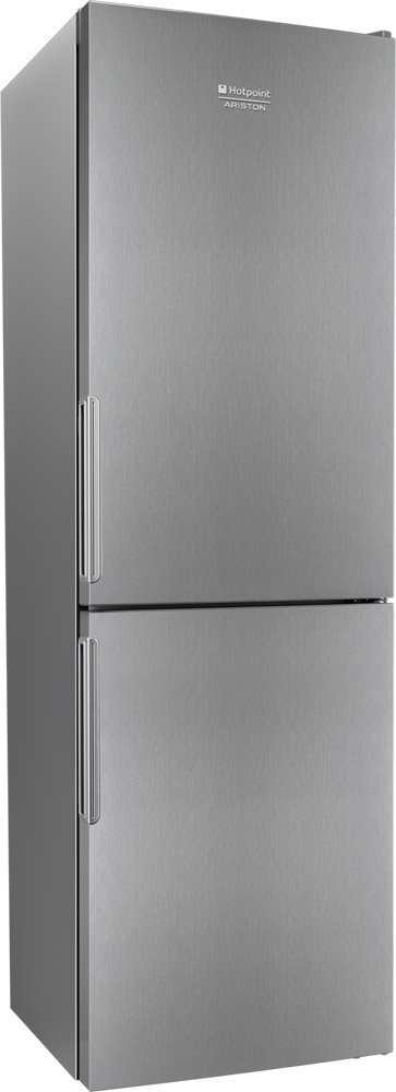 Холодильник Hotpoint-Ariston HF 4181 X фото