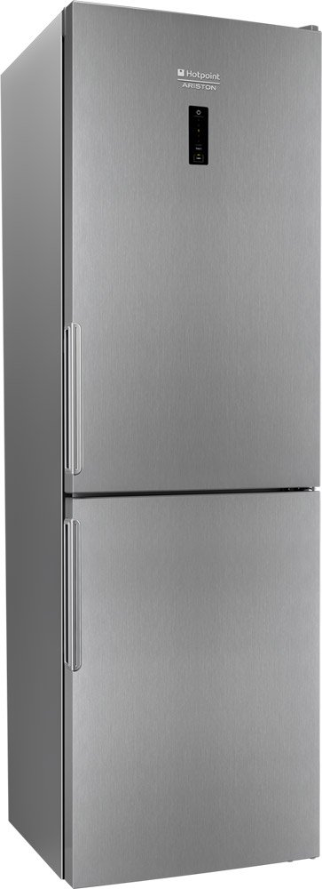 Холодильник Hotpoint-Ariston HF 5181 X фото