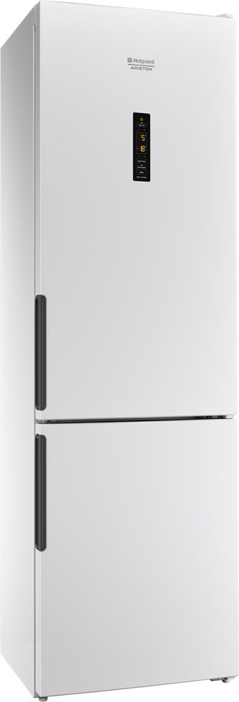 Холодильник Hotpoint-Ariston HF 7200 W O фото