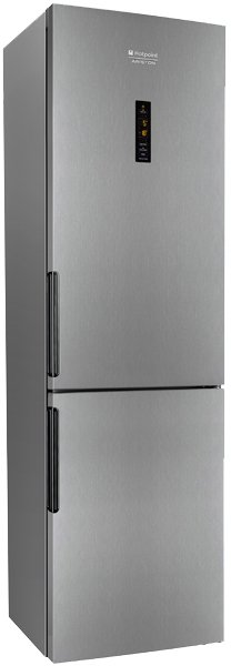 Холодильник Hotpoint-Ariston HF 7201 X RO