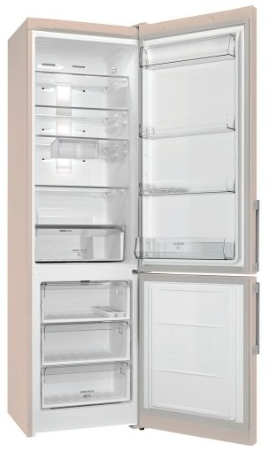 Холодильник Hotpoint-Ariston HFP 6200 M фото