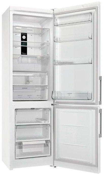Холодильник Hotpoint-Ariston HFP 7200 WO фото