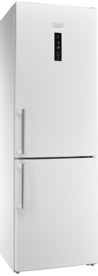 Холодильник Hotpoint-Ariston HFP 8182 WOS фото