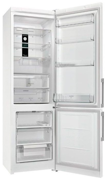 Холодильник Hotpoint-Ariston HFP 8202 WOS фото