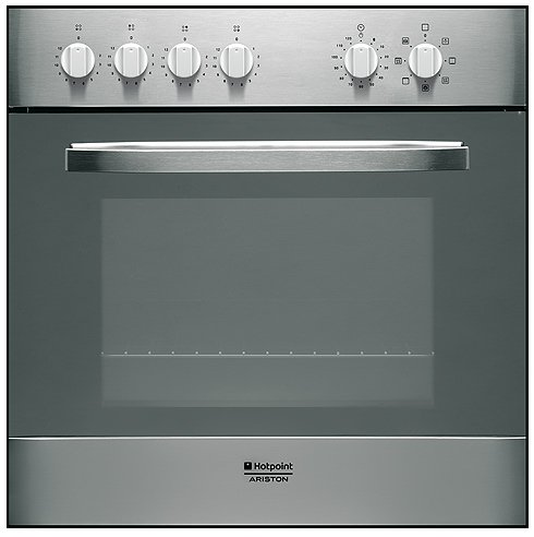 Духовой шкаф Hotpoint-Ariston HH 50 IX/HA