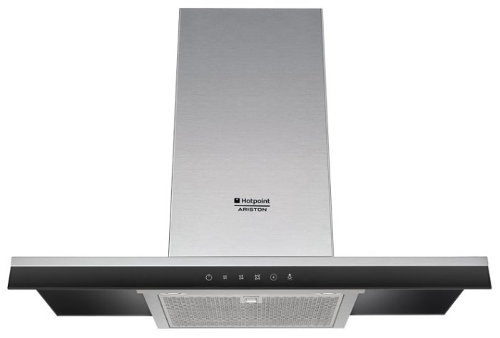 Вытяжка Hotpoint-Ariston HLQB 9.7 ATI X/HA