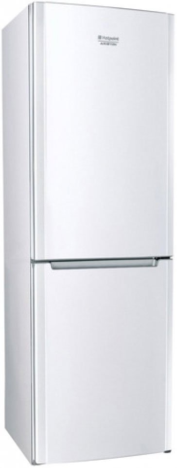 Холодильник Hotpoint-Ariston HS 4180 W фото
