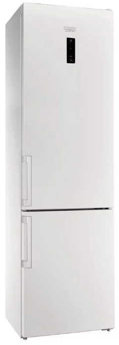 Холодильник Hotpoint-Ariston HS 5201 W O фото
